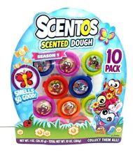 Scentos Scented Dough Season 1 by WeVeel