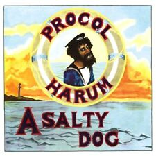 Procol Harum A SALTY DOG 3rd Album 180g REMASTERED New Sealed MUSIC ON VINYL LP