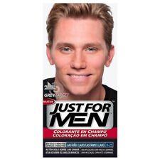 Just for Men Castaño claro natural