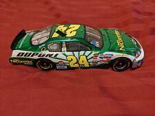 2006 Jeff Gordon #24 Nicorette Monte Carlo 1/24 NASCAR Action Diecast