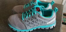 Steel toe shoes for women reebok
