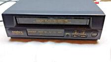 Broksonic VPDT-648 VCR Video Cassette Player Full Auto VHS