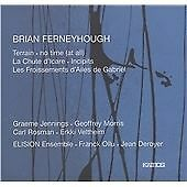 Brian Ferneyhough - : Terrain (2010)