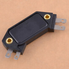 Ignition Igniter Control Module 4 Pin 1875990 Fit for Buick Cadillac Chevrolet