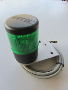 Telemecanique  Stack Light, Single Tower Green Stackable