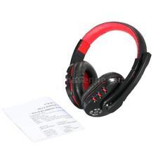 V8 Professional Bluetooth Gaming Headset Wireless Stereo Bluetooth 4.0 + U2A6