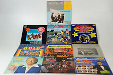 Schallplattenkonvolut: James Last Hits Melodien, LP, Vinyl LPK5