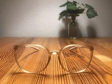 Götti Switzerland Brille Brillengestell Mod. TANDA NEU! NP 339€ Bügel Titan