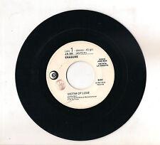 ERASURE - VICTIM OF LOVE - CAROL HITCHCOCK - GET READY - DISCO JUKE BOX - VG--