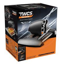 Thrustmaster TWCS Throttle Controller 🔥 Flight Simulator ⚡Fast Shipping 🚚 NIB