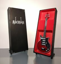 Brian May (Queen) - Red Special: Miniature Guitar Replica (UK Seller)