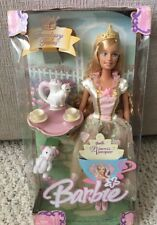 RARE Princess and the Pauper Anneliese Fantasy Tales Princess Barbie