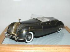 Ilario IL43073 1939 Rolls Royce Phantom III Cabriolet Labourdette Vutotal 1/43