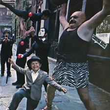 The Doors STRANGE DAYS (STEREO) Remastered ELEKTRA New Sealed Vinyl Record LP