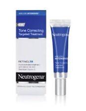 Neutrogena Tone Correcting Targeted Treatment, Retinol-SA, .5 oz