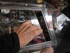 Ferrari 360 Challenge (2001) RH Window, #65984000