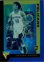 2019-20 Panini Chronicles Blue #592 Jaxson Hayes Flux /99 - NM-MT