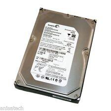 Mémoire 250-GB Seagate ST3250824AS 7.2K tr/min 3.5 pouces serial ata disque dur