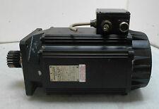 GEC Alsthom ABB Brushless AC Servo Motor, LD825EJR2307, 3200 RPM, Used, WARRANTY