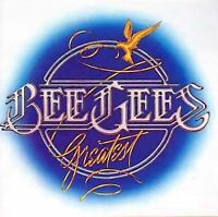 BEE GEES - BEE GEES GREATEST - 2CDS - MINTY CONDITION