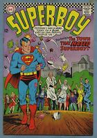 Superboy #139 1967 DC Comics m