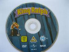 KING RALPH  {DVD}