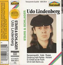 Best Of Rock Musikkassette
