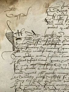 RENAISSANCE ERA PAPER 1522