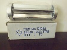 Pampered Chef Bread Tube Star Baking Tube Pan - 12105A