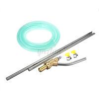Sand Blaster Hose High Pressure Blasting Gun Tube Car Washer Wet Tool Kit UK I