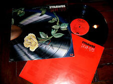 The Strawbs - Deep Cuts 1976 LP Oyster Polydor Records OY-1-1603 Cousins VG+/VG+