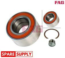 WHEEL BEARING KIT FOR ALFA ROMEO FIAT LANCIA FAG 713 6905 10
