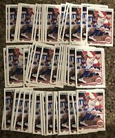 Patrick Roy 1990-91 Upper Deck Card Lot (85) Montreal Canadiens  #153 HBV$$128