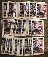 Patrick Roy 1990-91 Upper Deck Card Lot (85) Montreal Canadiens  #153 HBV$$128