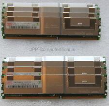 RAM für Apple 4GB 4x1GB Mac Pro 1.1 2.1 PC2-5300F 667MHz DDR2 FB DIMM Memory ReN