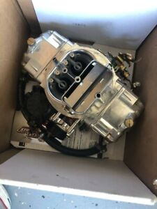 Carburetor-Street Avenger Holley 0-80670