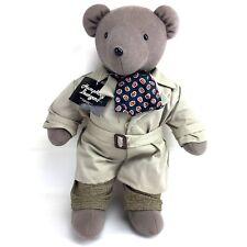 Mr Bear Full House Humphrey Beargart 1979 NABCO Vintage