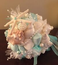 XO bouquets Small Sea Shell Bouquets