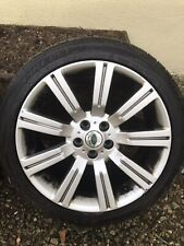 "L322 Range Rover Stormer Alloy 20"" Wheels + Pirelli Winter Tyres"