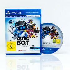 PS4 VR-Spiel - Astro Bot - Rescue Mission - Playstation 4