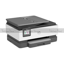 HP OfficeJet 8010 All-in-One Printer (3UC58D)