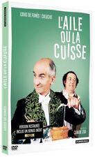 L'Aile ou la cuisse --DVD--version restaurée--Louis de Funès, Coluche