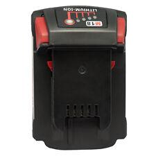 18V 4.0Ah M18 XC Red Li-ion Battery For Milwaukee 48-11-1820 1828 1815 1828 1840