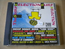 The surf selection	CD	house hip hop acid jazz	Snoop Dogg Outkast Jamie Dee Patra