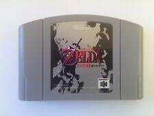 N64 Japan Import The Legend of Zelda Ocarina of Time US Seller Nintendo 64