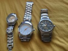 used mens watches job lot