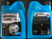 CARBO OIL 1 Liter Motoröl 5W30 VW 505.01 BMW Longlife-04 MB 229.52 DEXOS2