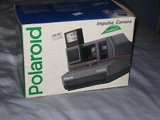 **NEW**  Polaroid Instant Impulse Camera **NEW** RARE, ONLY ONE ON EBAY