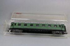 Y348 Liliput train Ho 295 F voiture voyageur express 1 et 2 classe PO MIDI A2B5