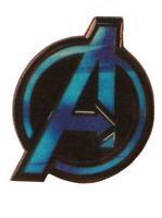 Avengers Logo Free Comic Book Day Enamel Pin FCBD 2019 Promo Marvel Comics New